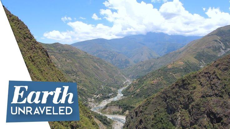Hiking the Inca Trail Adventure Trek (Run and Gun at its finest) #Videography