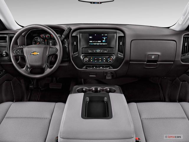 The Best Chevy Silverado Interior 2018 And Pics Chevy Silverado