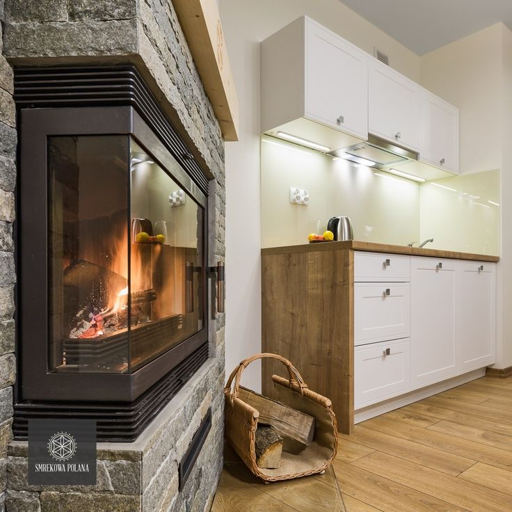 Apartament Przebiśnieg - zapraszamy! #poland #polska #malopolska #zakopane #resort #apartamenty #apartamentos #noclegi #livingroom #salon #kitchenette
