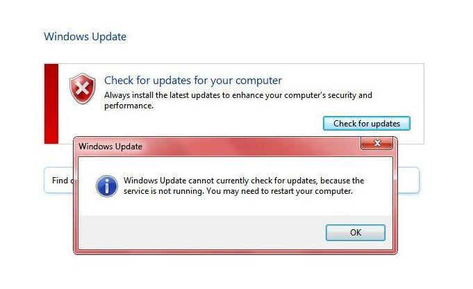 Cum resetăm Windows Update în Windows 8, 7 și Vista