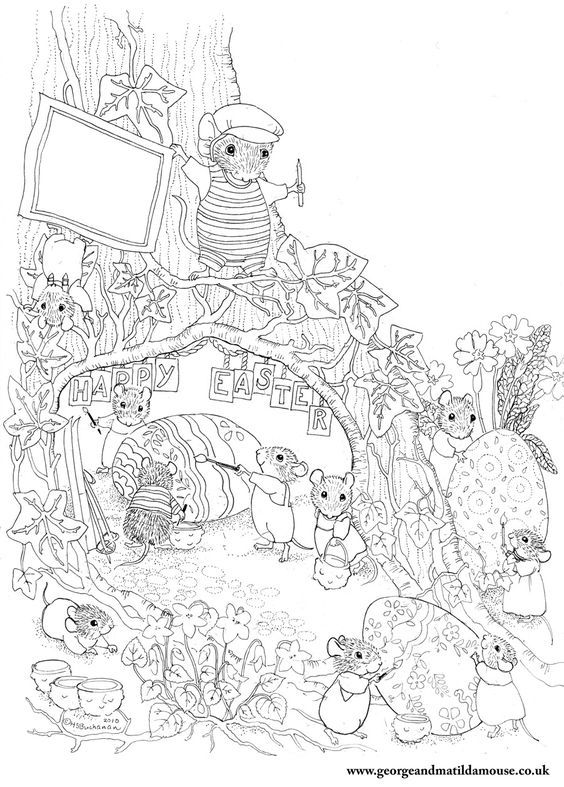 Pin by Gina Martin on Coloring Pages | Pinterest