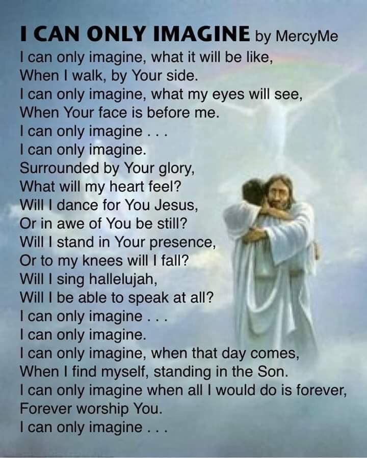 I can only imagine mercy me mercy me songs worship