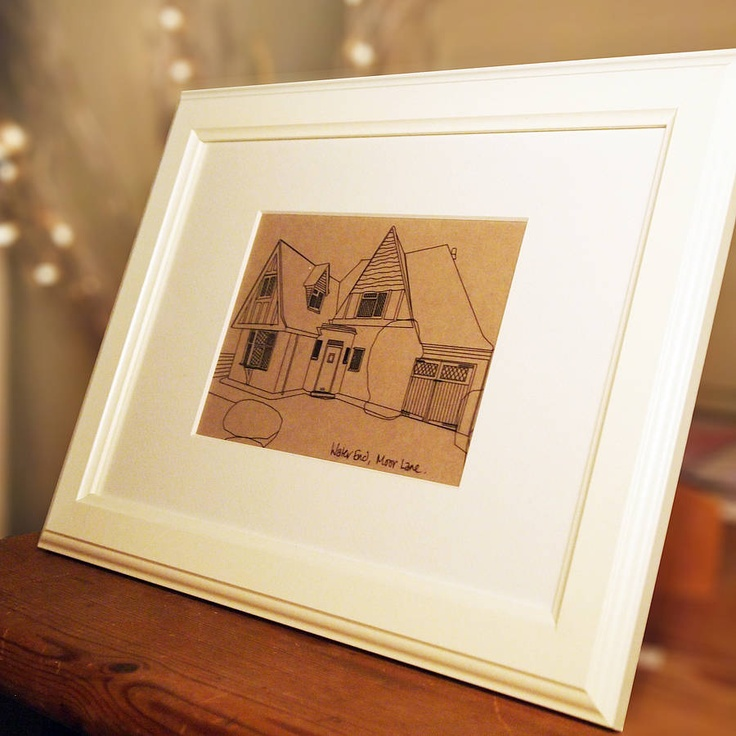 Draw my house please!