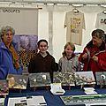 Fête Mycologique de Lus la Croix Haute Drôme- France PLEIN FEU SUR LES CONFERENCES - le blog de la fête mycologique de Lus la Croix Haute:http://fetemycologique.canalblog.com/
