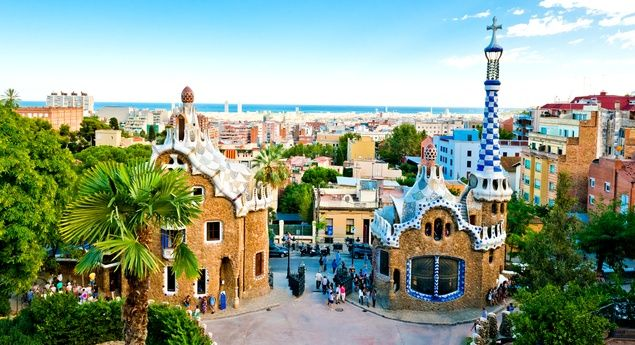 First-timers say visiting the Catalan city is like living in a dream, with its unique architecture, new flavors, and a rock-and-roll-all-night approach to life.