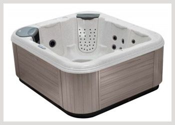 Bullfrog 151 The SportX Model 151 is perfect for smaller families that need a value-packed hot tub for deck or patio installations. With a contoured recliner seat and soothing RainShower JetPak soothing hot water relaxation is now accessible. Allow this hot tub for decks and patios and small to medium installation sites to help you reconnect with those that you love and vacation every night in your own backyard. #WheatlandFireplace #BullfrogSpas