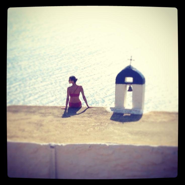 Spring Summer 2014 Zeus+Dione Lookbook Making-of  #zeusndione