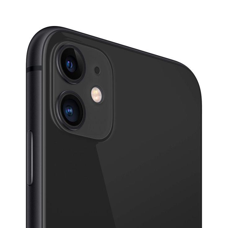 Apple iphone 11 64gb black carrier locked