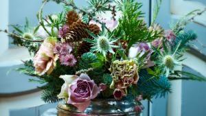 Galleri: Smukke juledekorationer