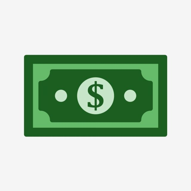 Vector Dollar Icon Dollar Icons Bill Dollar Png And Vector With Transparent Background For Free Download Money Icons Icon Set Design Digital Sticker