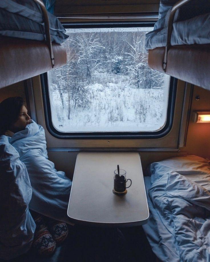 фото, фото из окна плацкарт создании