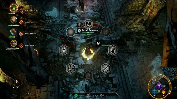 dragon age inquisition map - Buscar con Google