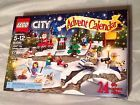 Lego City Advent Calendar 2015 Retired 60099 New Sealed Perfect Condition