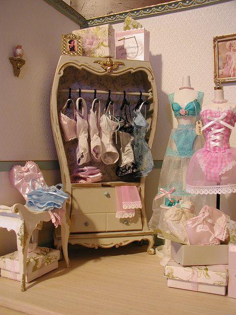 La Boutique Angelique Display   Flickr - Photo Sharing!