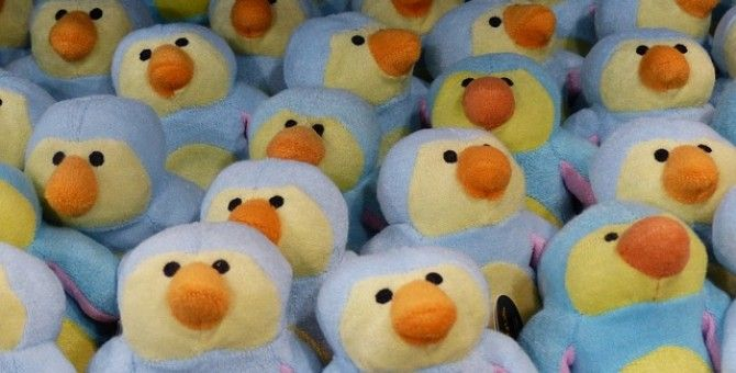 Stuffed toys!!