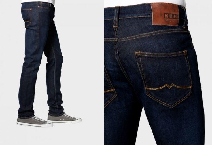 Pánské Jeans Vegas Skinny   Freeport Fashion Outlet