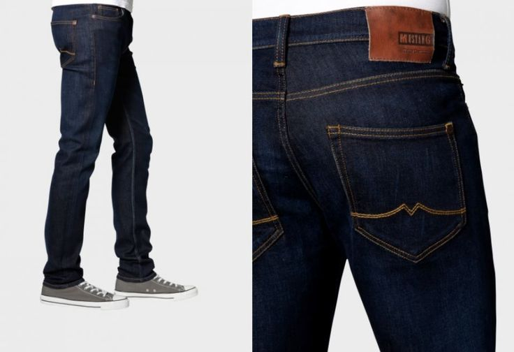 Pánské Jeans Vegas Skinny | Freeport Fashion Outlet