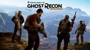 8558 Hack: Tom Clancys Ghost Recon Wildlands CD Key Generator...