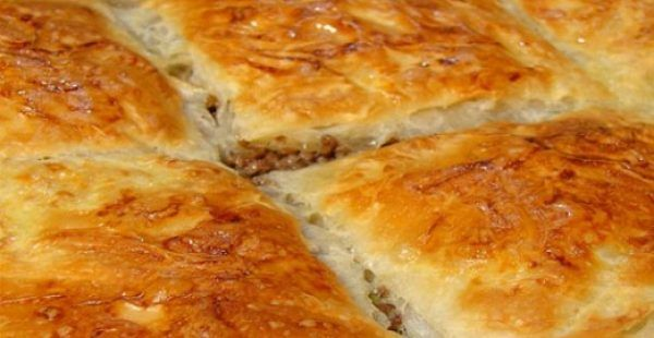 Yağlı Çörek Tarifi – Börek Tarifleri