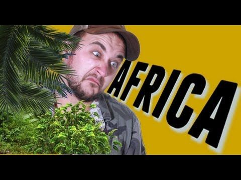 Toto - Africa (OFFICIAL Beef Seeds Cover)