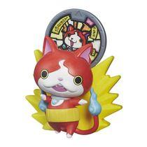 Figura con Medalla Yo-Kai