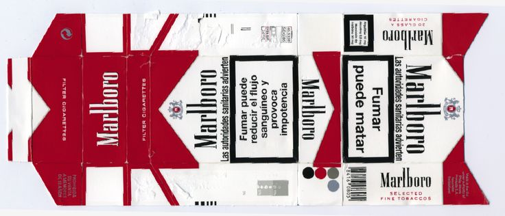 miniatura cajetilla tabaco - Buscar con Google