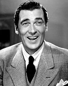 Walter Davis Pidgeon (September 23, 1897 – September 25, 1984) was a Canadian actor, who starred in many motion pictures, including Mrs. Miniver, The Bad and the Beautiful, Forbidden Planet, Advise & Consent, Voyage to the Bottom of the Sea, Funny Girl and Harry in Your Pocket.