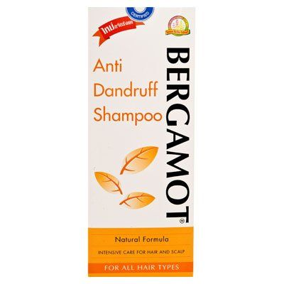 Herbal Shampoo Bergamot Delicate Shampoo for Hair Loss Anti Dandruff for All Hair Type 200 Ml 7oz ** More info could be found at the image url.(This is an Amazon affiliate link and I receive a commission for the sales)