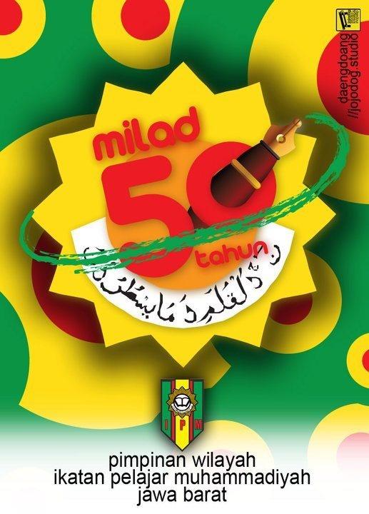 #Milad50IPM