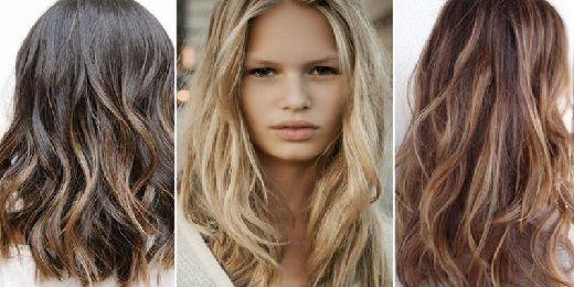 Babylights, η πλέον ποθητή τεχνική μαλλιών.