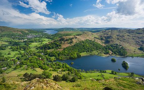 Top 10: what to do in the Lake District - Telegraph