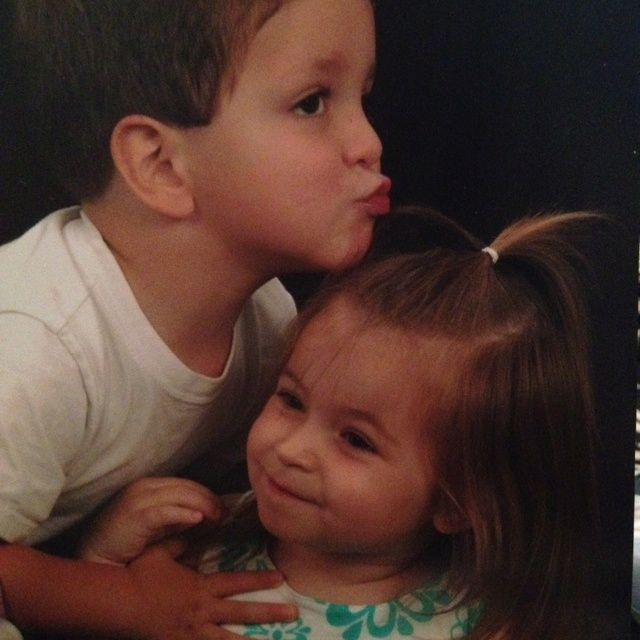 This is a precious picture of him and his cousin Kyler!: Precious Picture, Pictures, Cousins, Bubba, Cousin Kyler