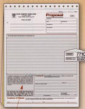 Printable Blank Bid Proposal Forms | Herzlich willkommen auf unsere Homepage!