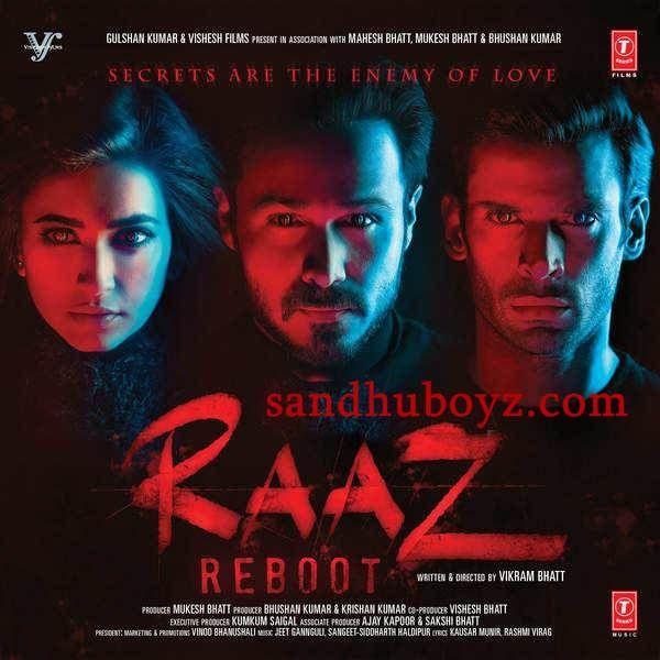 Lo Maan Liya Arijit Singh Download Free Hindi Movies mp3 songs Arijit Singh all songs Raaz Reboot (2016) full album Arijit Singh new mp3 Lo Maan Liya