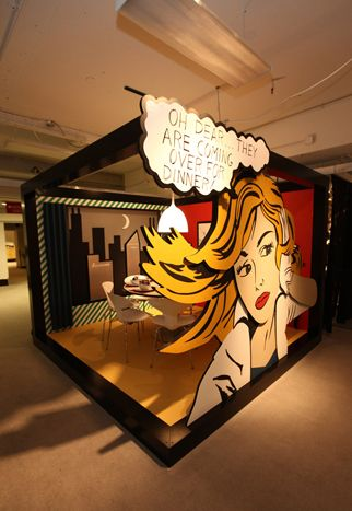 Comic book inspired booth - http://www.bizbash.com/content/editorial/StoryPhoto/big/e21778IMG_9262.jpg