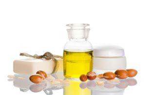 Cosmética Natural Casera Blog: Receta de crema de dia para piel normal/mixta con Aceite de Argan