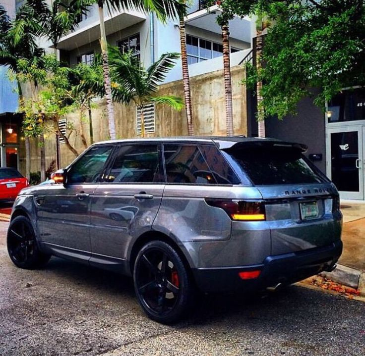 Review 2015 Range Rover Sport Hse: 25+ Best Ideas About Range Rovers On Pinterest