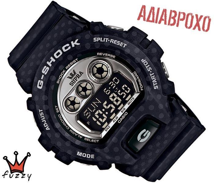 Ρολόι ανδρικό Casio G-SHOCK (GD-X6900SP-1ER)