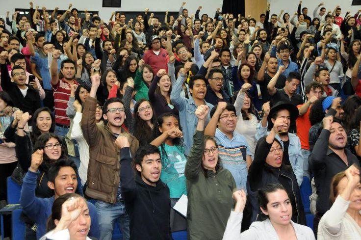 BENEFICIADOS POR EL PROGRAMA DE MOVILIDAD NACIONAL DE LA UNAM, MÁS DE 12 MIL ALUMNOS