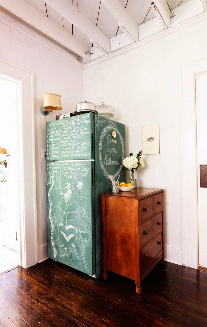Куда+спрятать+холодильник:+7+вариантов