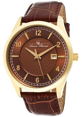 Lucien Piccard Men |Pinned from PinTo for iPad|