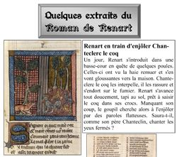 Le Roman de Renart - résumé A5