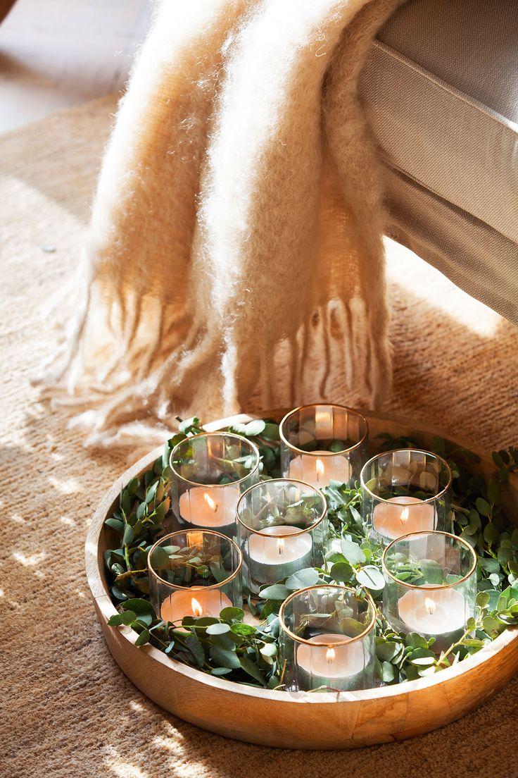 Navidad: 15 ideas para decorar de fiesta tu casa
