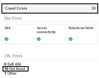 fix a 404 error