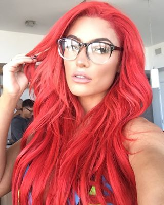 Natalie Eva Marie @natalieevamarie Instagram photos | Websta (Webstagram)