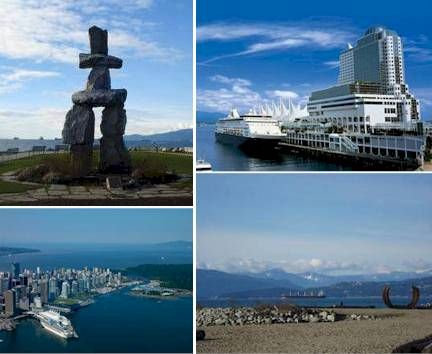Places to Stay in Vancouver, British Columbia #vancouver #bc