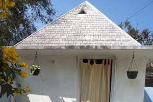Milarepa Pyramid Meditation Center http://pyramidseverywhere.org/pyramids-directory/telangana/karimnagar-district