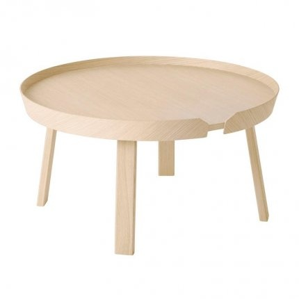 1000 images about tables basses tables hautes on for Table basse scandinave ronde copenhague 80