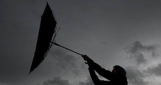 #Wetter in NRW: Sturm und Regen sind Vorboten für Schneechaos - RP ONLINE: RP ONLINE Wetter in NRW: Sturm und Regen sind Vorboten für…