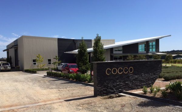New venture for Cocco Corporation | fragrance | homewares | interiors | McLaren Vale | Adelaide